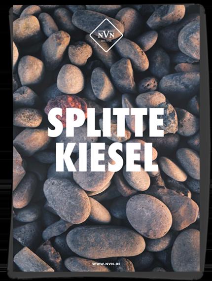NVN – Kiesel & Splitte – Katalog