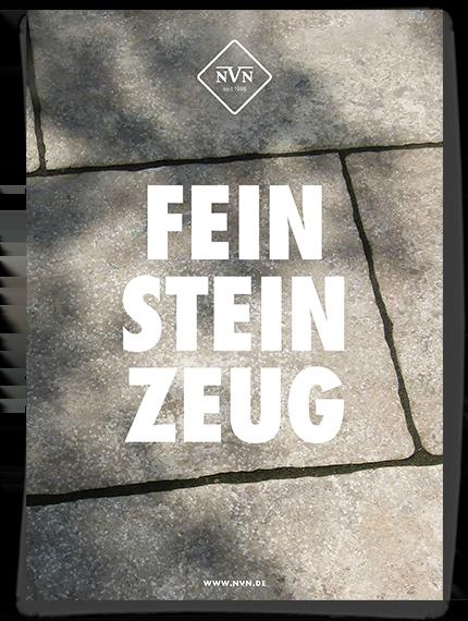 NVN – Feinsteinzeug / Keramik – Katalog
